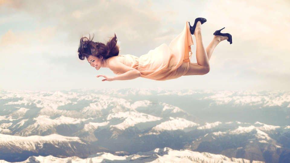 Hướng dẫn giải mã 16 giấc mơ thường gặp nhất