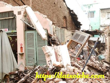 Nằm mơ thấy nhà bị sập là điềm báo gì trong tương lai?