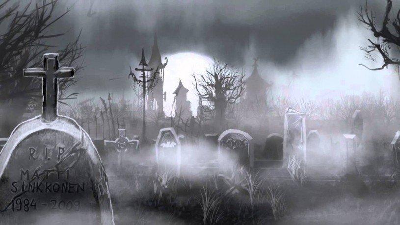 Tổng hợp ý nghĩa giấc mơ thấy nghĩa địa mới nhất cho bạn