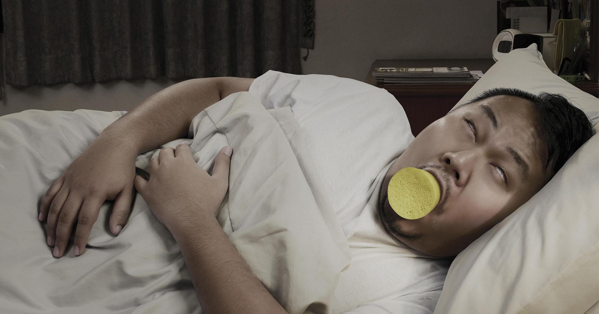 Tại sao chúng ta lại ngủ ngáy và các cách phòng ngừa triệu chứng khó chịu  này | Tinh tế