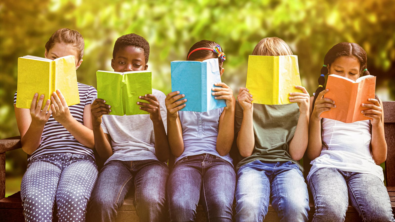Little scientists: children prefer books that explain why and how things  happen – Science & research news | Frontiers
