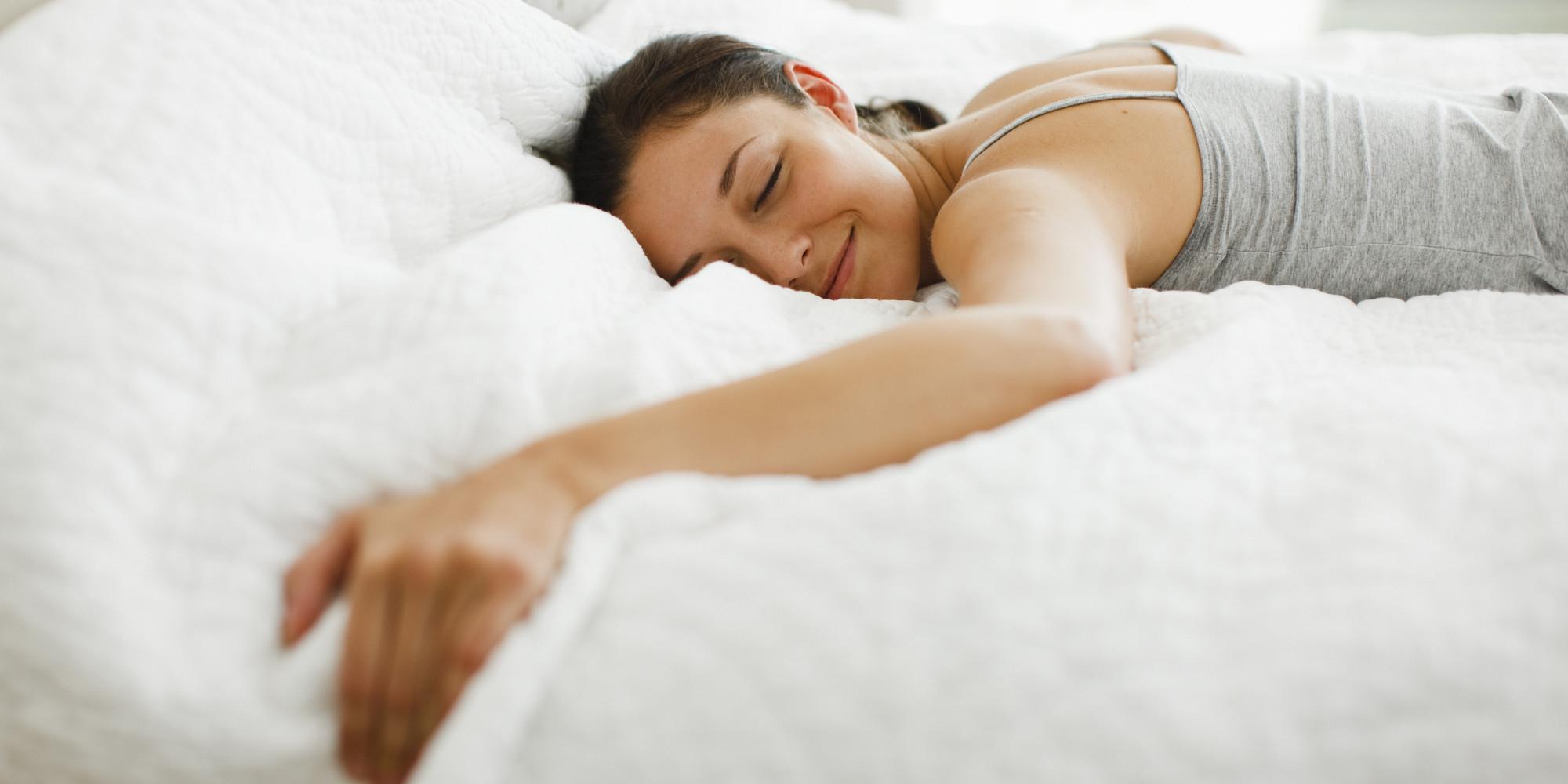 Khái niệm ngủ mơđiều bạn cần biết