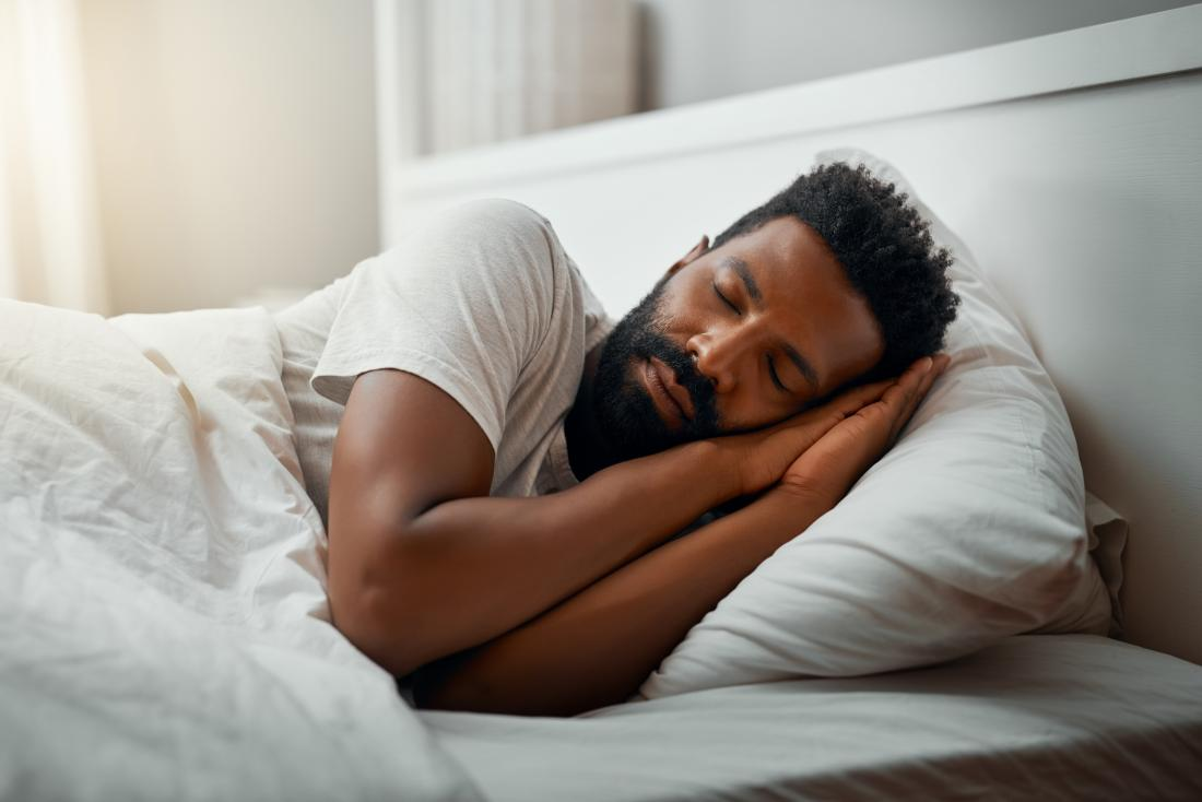 Why is sleep important? 9 reasons for getting a good night's rest