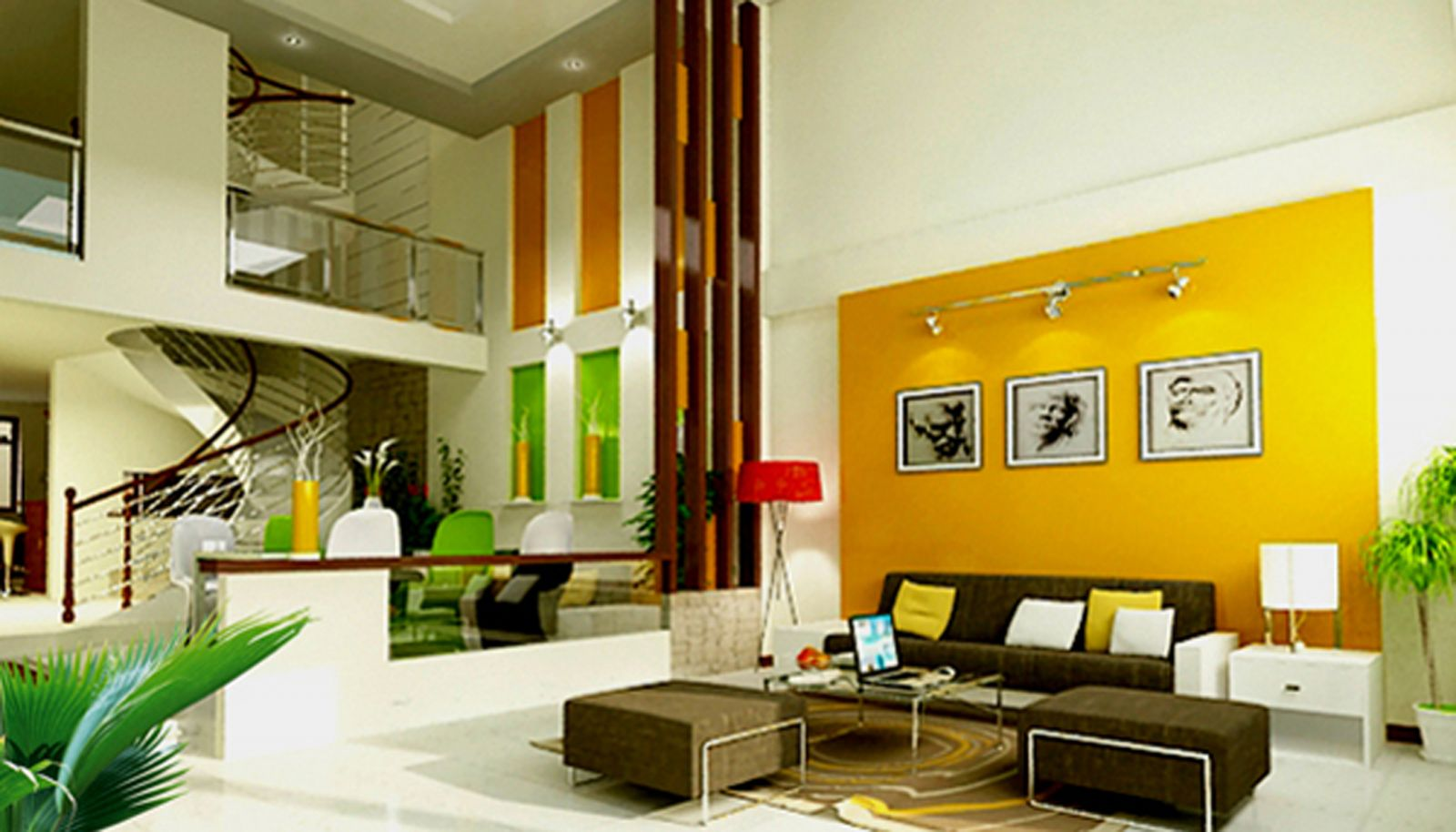 Phong thủy trong thiết kế nội thất