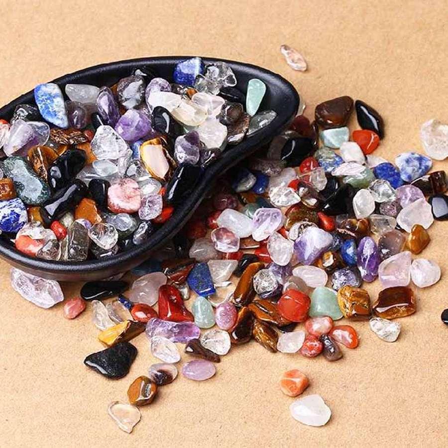 Đá thạch anh là gì? Có bao nhiêu loại đá thạch anh? Phong thủy